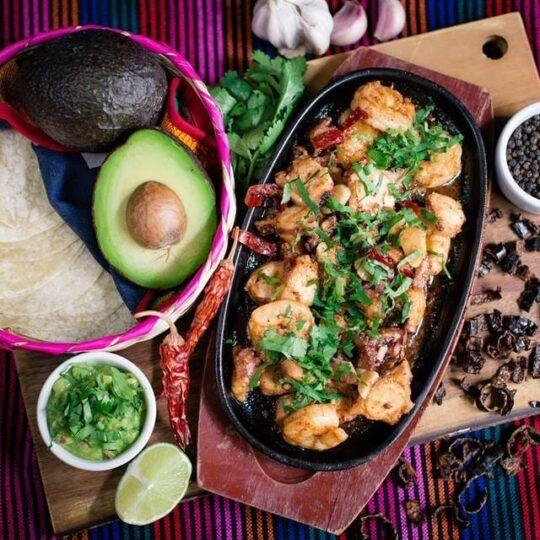 Dos Tacos – Mexican Grill