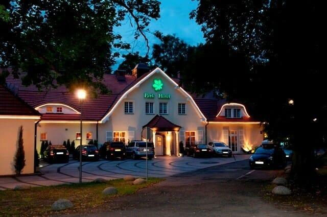 Park Restaurant&Cafe