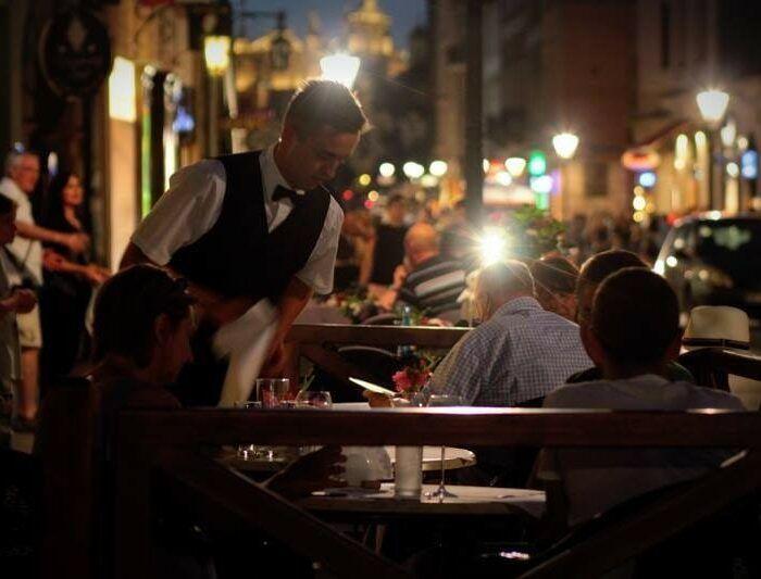 Restauracja Balaton