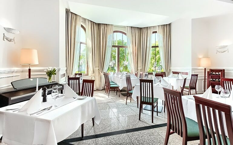 Restauracja Hotelu Atrium****