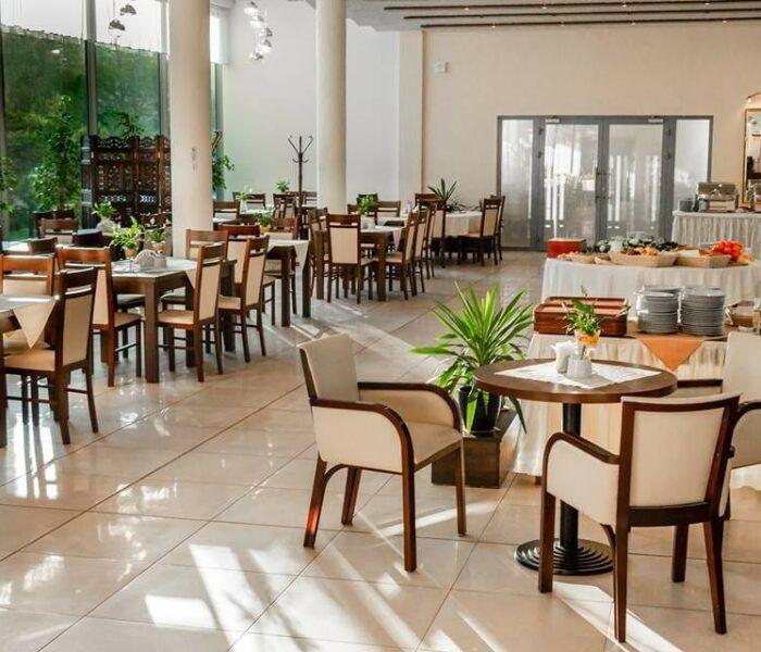 Restauracja Hotelu Katowice OAZA