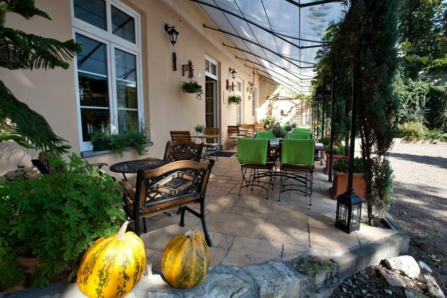 Winiarnia Restauracja Klimaty Południa
