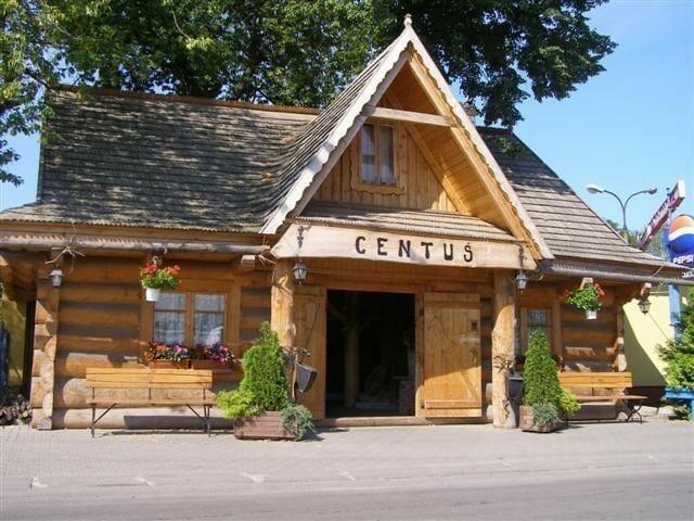 Centuś Restauracja & Catering