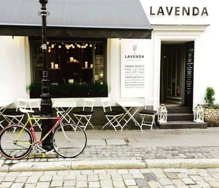 Lavenda Gastro&Cafe