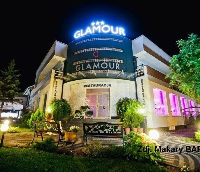 Restauracja Glamour