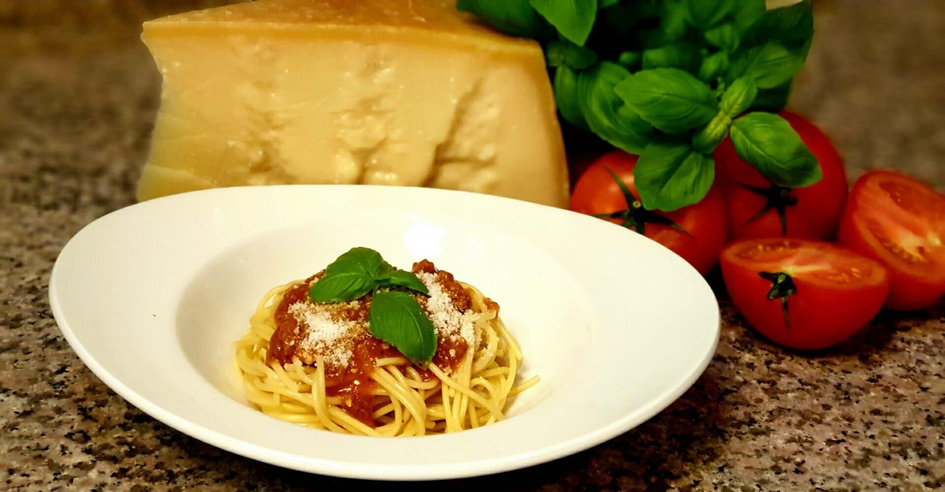 Spaghetteria AVANTI