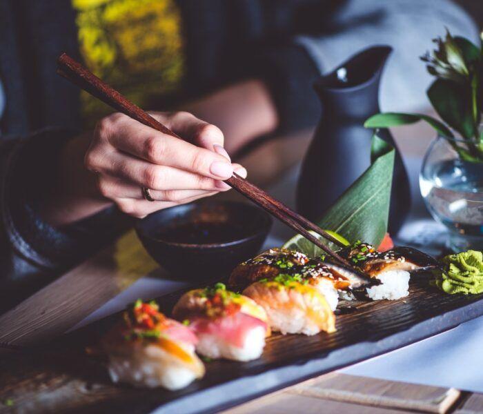 Buri Sushi